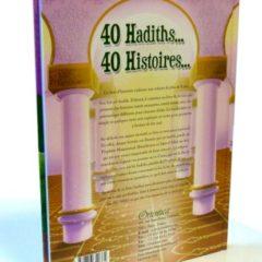 40 Hadiths… 40 Histoires…