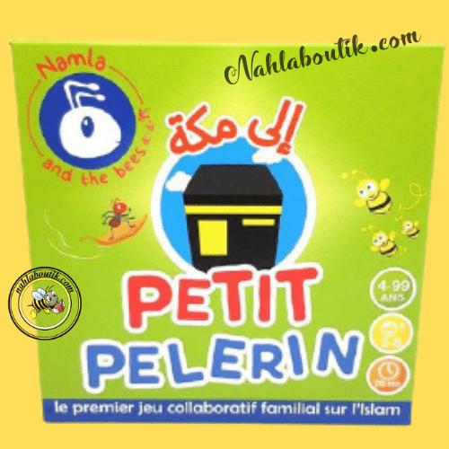 Le petit pèlerin – Jeu musulman dès 4 ans