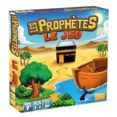 Jeu De Société, Les Prophètes –  400 questions et Défis !