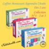 Coffret Montessori Graines de Foi - Apprendre l'arabe